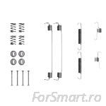 Set accesorii ATE saboti frana ForTwo/Roadster