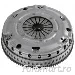 Kit complet ambreiaj SACHS ForTwo 0.7/Roadster