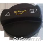 Buson umplere ulei ForTwo/Roadster