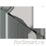 Cablu deschidere usa fata din exterior Smart ForFour