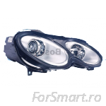 Far dreapta BOSCH Smart ForFour