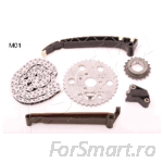 Kit complet lant distributie FEBI Smart ForTwo CDI (450)