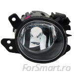 Proiector ceata stanga DEPO Smart ForTwo 451